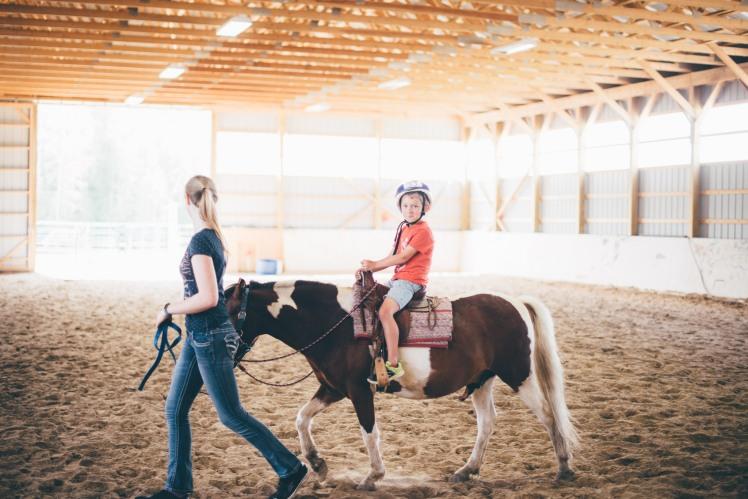 horseback riding-8
